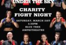 MUAY THAI UNDER THE SKY CHARITY FIGHT NIGHT