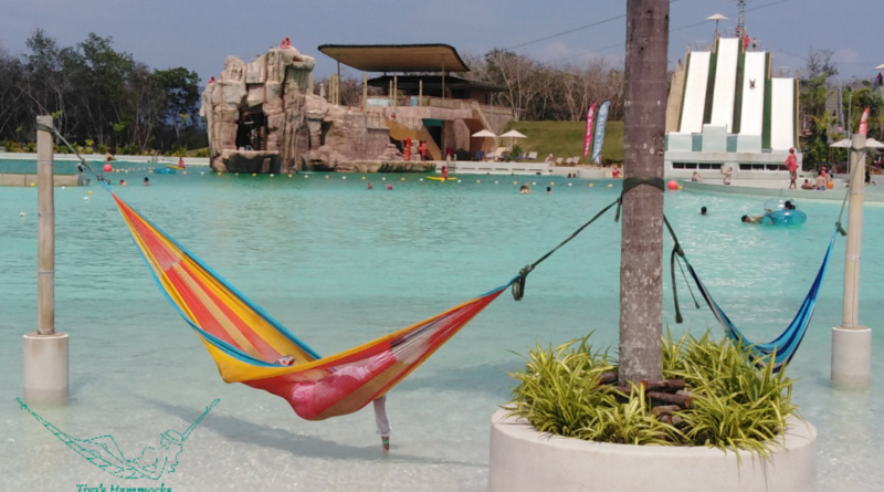 Tiya's Hammocks has supplied their beautiful hammocks to Phuket's top venues to start the year 2020