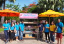 HILTON PHUKET ARCADIA RESORT & SPA LAUNCH COMMUNITY PANTRY