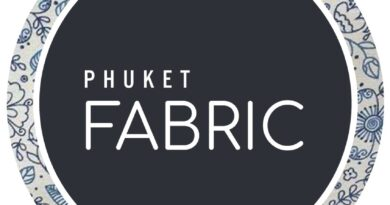 Introducing Phuket Fabric – online fabric store based in Phuket